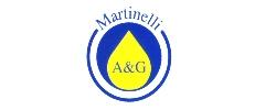 Lubrificazione e ingrassaggio A&G MARTINELLI su T4W.it