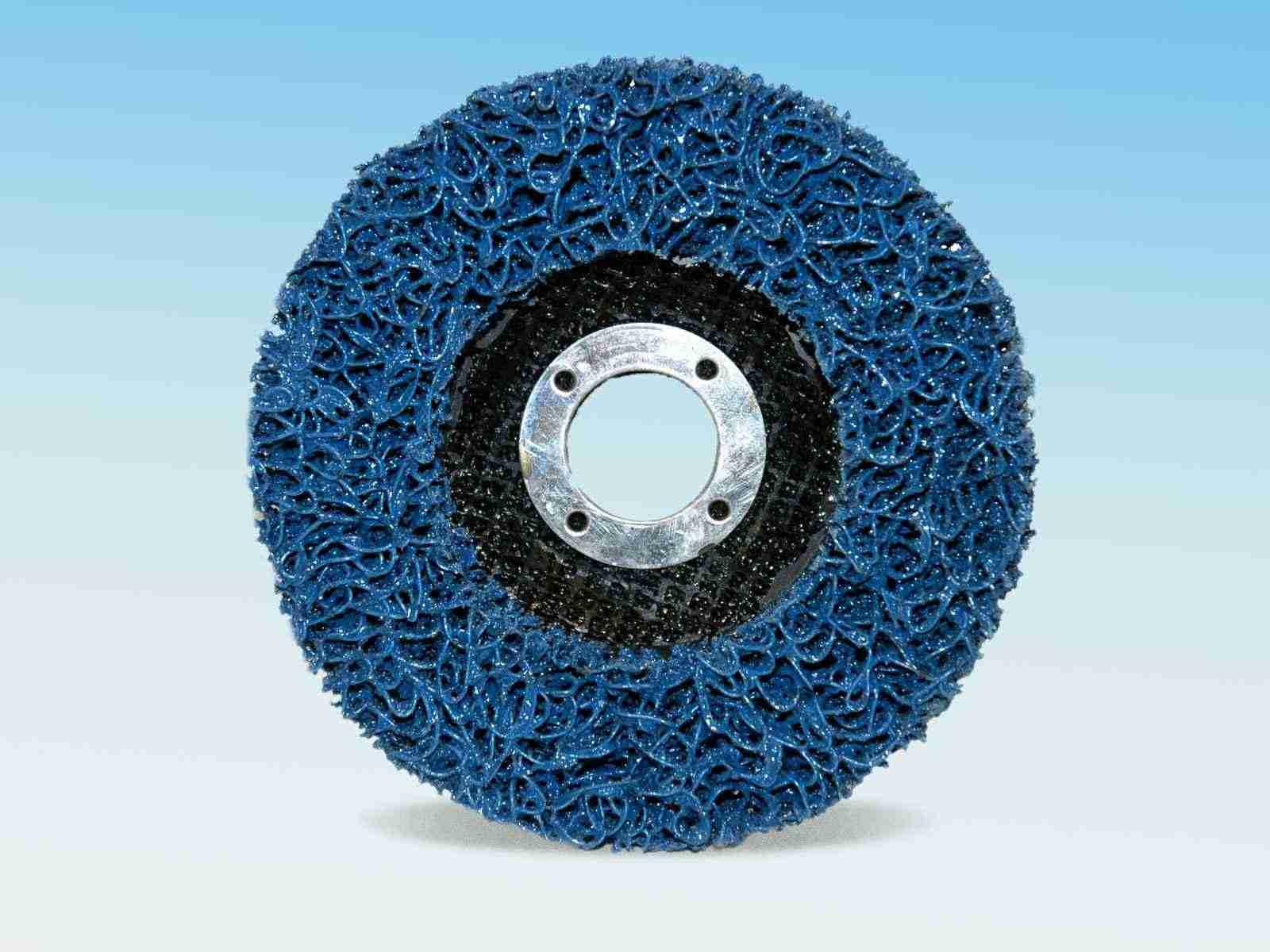 Dischi Blue Cleaner su fibra BKB ROSVER -