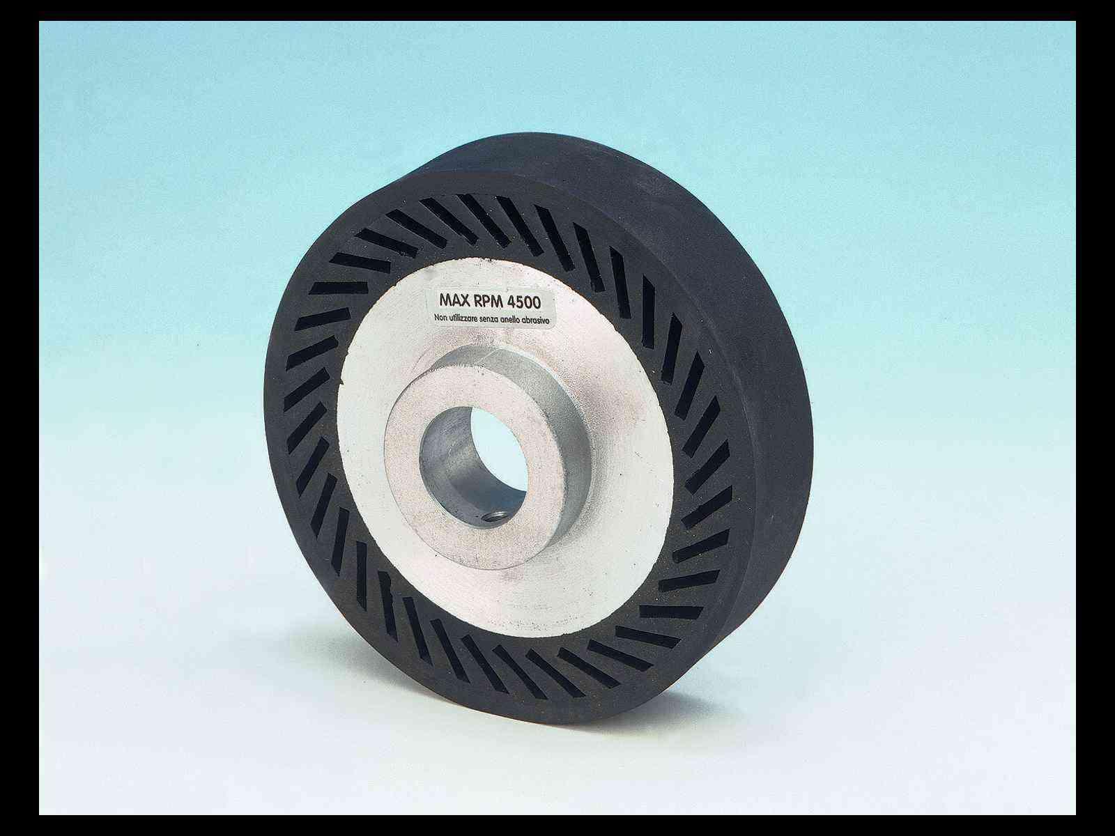 Ruote ad espansione centrifuga REC ROSVER -